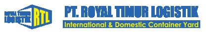 PT. Royal Timur Logistik